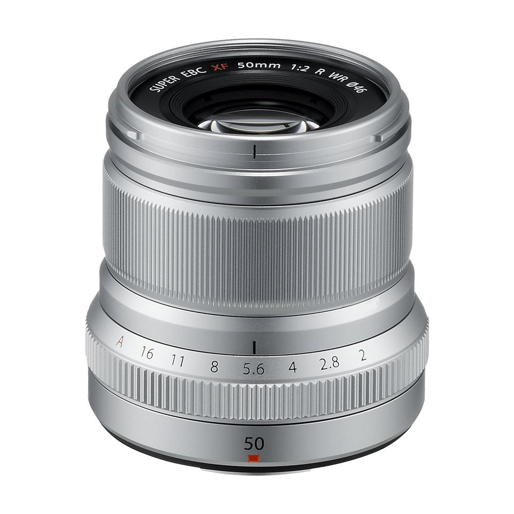 FUJIFILM XF 50mm F2 R WR 定焦鏡頭(公司貨) product image 1