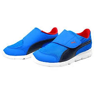 PUMA  中大童運動鞋 -19094204