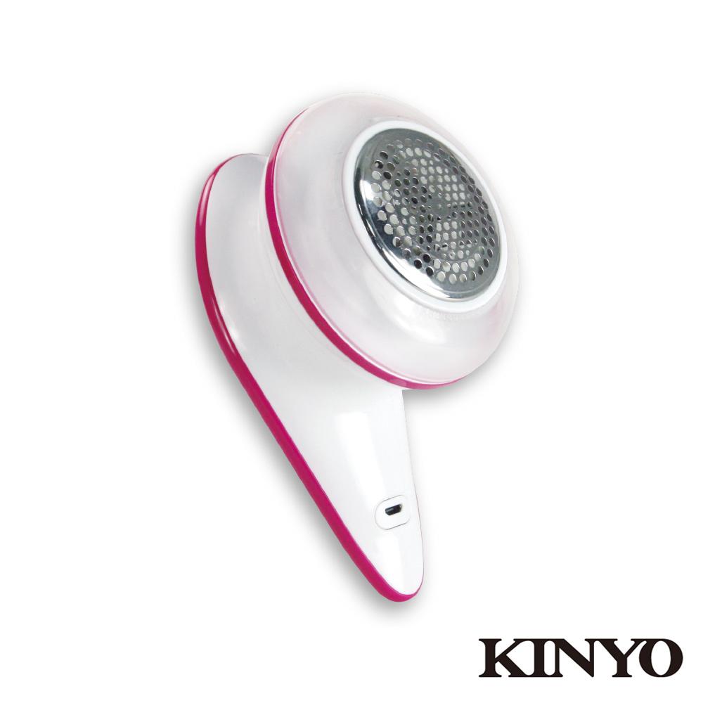 KINYO充電式除毛球機CL519