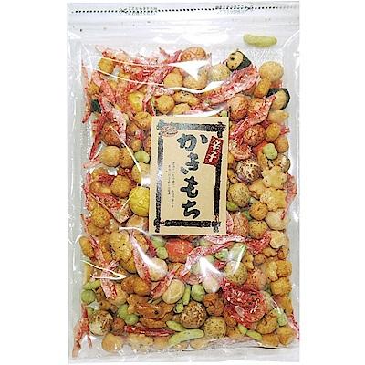 SSY 櫻花蝦綜合米果豆果子(280g)