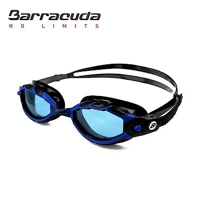 美國Barracuda抗UV防霧泳鏡-TRITON#33925