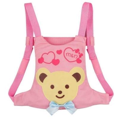 任選日本 PILOT小美樂 小熊嬰兒背帶PL51252 原廠公司貨
