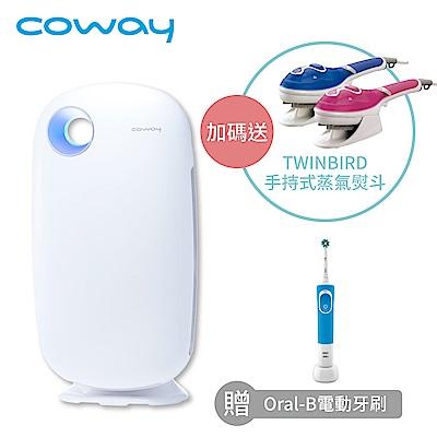 Coway  11 - 15 坪 加護抗敏型空氣清淨機 AP- 1009 CH
