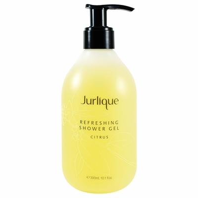 期效品 Jurlique 茱莉蔻 清新柑橘沐浴露 300ml 效期-2022/7/31 Refreshing Citrus Shower Gel