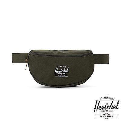 Herschel Sixteen 腰包-軍綠色