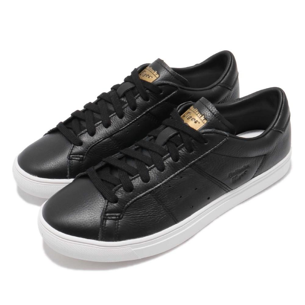 Asics 休閒鞋 Lawnship 2.0 復古 男女鞋 @ Y!購物