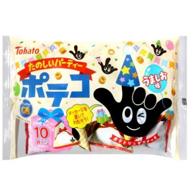 Tohato東鳩 手指圈圈餅[期間限定](70g)