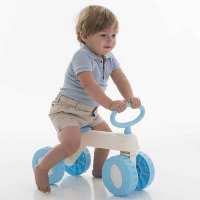 【限時優惠】法國 babytolove寶寶滑步車(1-3Y)(2色可選)