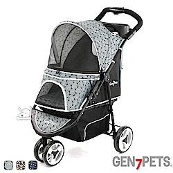 Gen7pets-漫步者系列-寵物推車-共3色