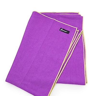 紫羅蘭-瑜珈軟鋪巾 Spirit TCR