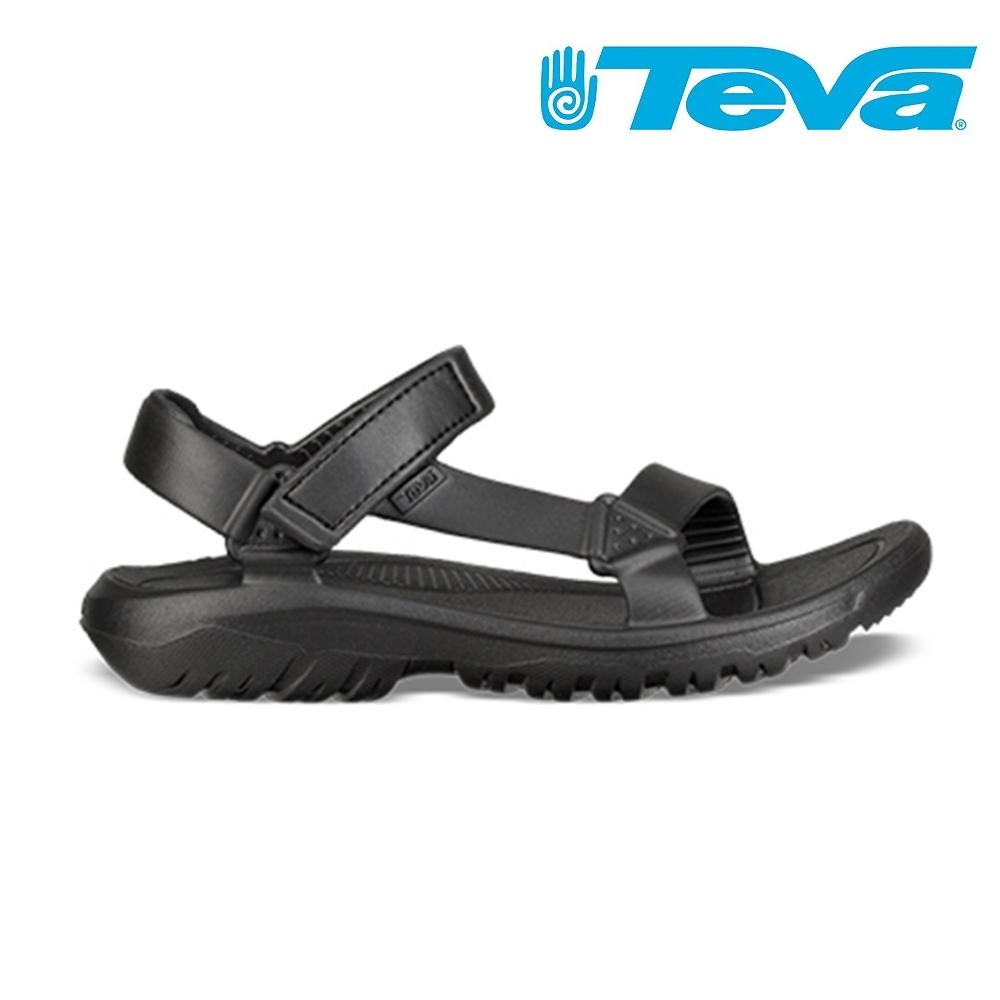TEVA Hurricane Drift 女 極輕量涼鞋 黑色 TV1102390BLK