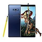 Samsung Galaxy Note 9(6G/128G)黑色沙漠版