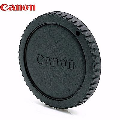 原廠Canon佳能 機身蓋R-F-3適EF和EF-S卡口接環