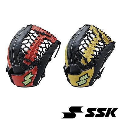 SSK EAGYIE 硬式 外野 棒壘球手套 DWG447 I