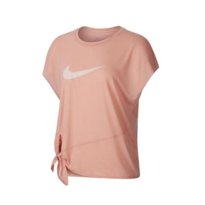 Nike T恤 Dri-FIT Tee 運動 休閒 女款