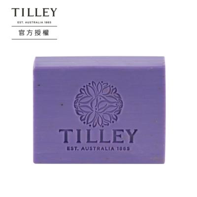 澳洲Tilley百年特莉植粹香氛皂-塔斯馬尼亞薰衣草