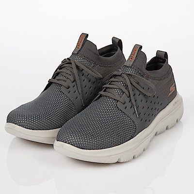 SKECHERS(男)健走GO WALK EVOLUTION-54726CCOR