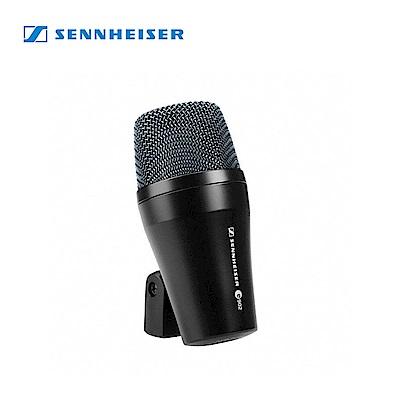 Sennheiser E902 動圈式有線麥克風 大鼓貝斯音箱適用