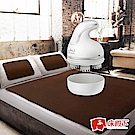 Love Ways 羅崴詩 3D揉捏頭部按摩器+床殿下雙人暖墊(1床2枕)