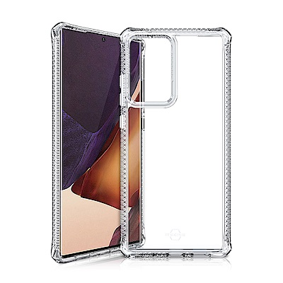 ITSKINS Galaxy Note 20 Ultra HYBRID CLEAR-防摔保護殼