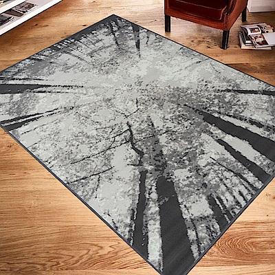 Ambience 比利時Shiraz 時尚地毯-放射 160x230cm