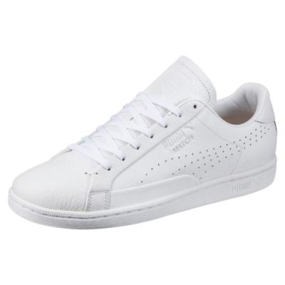 【PUMA官方旗艦】Match 74 Tumbled 網球休閒鞋 女性 36388401
