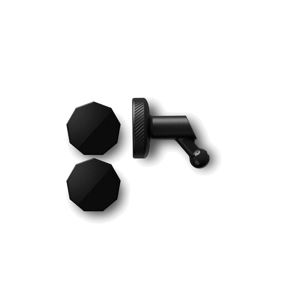 GARMIN 前檔黏貼式磁吸固定座