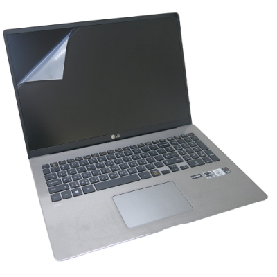 EZstick LG Gram 17Z90N 專用 螢幕保護貼