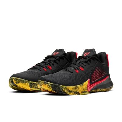NIKE 籃球鞋 男鞋 運動 籃球鞋 曼巴 科比 黑 CK2088002  NIKE MAMBA FURY EP