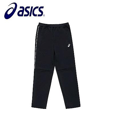 Asics 亞瑟士 男女針織長褲 黑 K31703-90