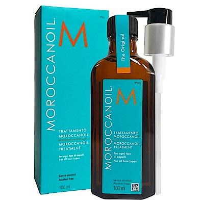 [雙12限定] MOROCCANOIL 摩洛哥優油100ml