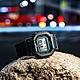 CASIO 卡西歐 G-SHOCK 暗夜時刻 午夜霧黑 藍芽太陽能電波手錶 GW-B5600MG-1 product thumbnail 1