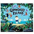 Grandad's Island 爺爺的小島精裝繪本(美國版)