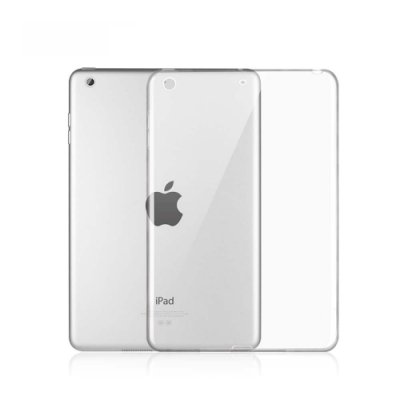 Apple蘋果iPad mini 7.9吋2019版TPU透明清水保護殼透明背蓋KC700