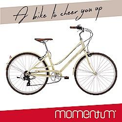 momentum iNEED U  輕鬆自在時尚淑女車