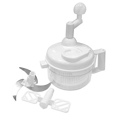 KO-CHANG 手搖式食物料理器(KO-121)