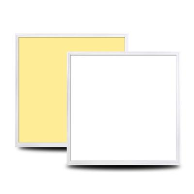 LED超薄型40W導光板/面板燈/天花板燈/平板燈(60x60cm) 2入