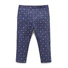 澳洲Purebaby有機棉女童內搭褲-休閒褲1-3歲