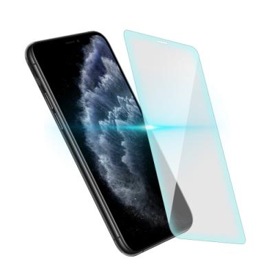 iPhone11 Pro 非滿版9H高透鋼化玻璃保護貼(5.8吋)