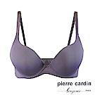 Pierre Cardin皮爾卡登 B罩 清涼感集中托高內衣(PPE紫)