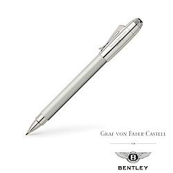 GRAF VON X BENTLEY 賓利限量聯名款 鋼珠筆(珍珠白)