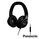 Panasonic 國際牌高解析耳罩式線控耳機(RP-HD6M)