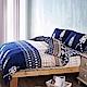 Grace Life 自由跨度 單人法蘭絨被套床包三件組 product thumbnail 1