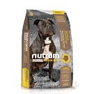 【NUTRAM】紐頓T25無穀挑嘴潔牙全齡犬(鮭魚+鱒魚)6lb/2.72kg【2包組】