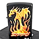 ZIPPO 美系 Dragon Design 火焰龍立體圖案打火機 product thumbnail 1