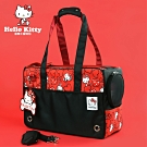 【Hello Kitty】雷樂士寵物包