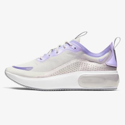 NIKE 運動鞋 休閒鞋  氣墊  球鞋  女鞋 灰紫 BV6479001 Air Max Dia