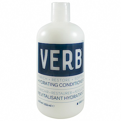 VERB 保濕潤髮乳 355ml Hydrating Conditioner