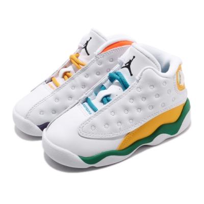 Nike 籃球鞋 Jordan 13 Retro 童鞋