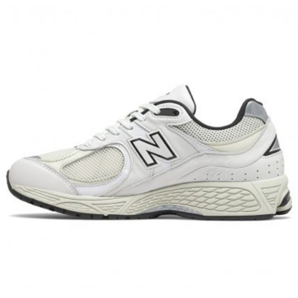 New Balance 2002R  男慢跑鞋-白-ML2002RQ-D